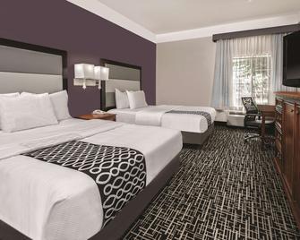La Quinta Inn & Suites Houston - Rosenberg - Rosenberg - Ložnice