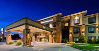 Best Western Plus Grand Island Inn & Suites - Grand Island