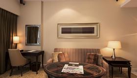 Oakwood Premier Prestige Bangalore - Bangalore - Sala de estar