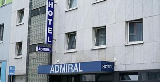 Admiral Hotel - Frankfurt am Main - Building