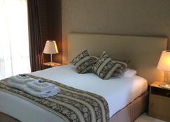 Tumut Valley Motel - Tumut - Bedroom