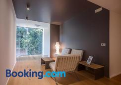 La Villa - Luxury Guest House - Trento - Hotel amenity