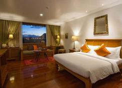 The Imperial River House Resort, Chiang Rai - Chiang Rai - Schlafzimmer
