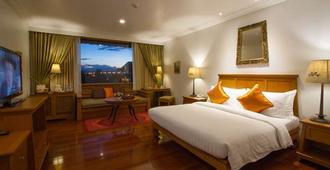 The Imperial River House Resort, Chiang Rai - Chiang Rai - Bedroom