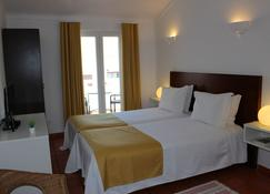 Castilho Guesthouse - Adults Only - Vila Nova de Milfontes - Bedroom
