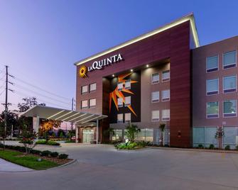 La Quinta Inn & Suites by Wyndham Lafayette Oil Center - Лафайєтт - Building