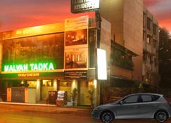 Hotel Ratna Palace Residency - Thane - Rakennus