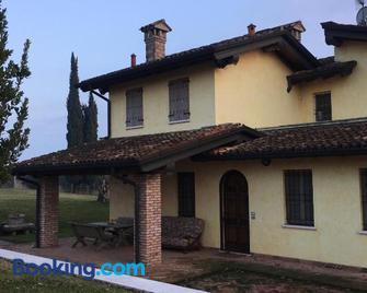 Casa Vacanze Soleluna - Montichiari - Building