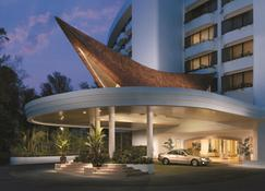 Golden Sands Resort by Shangri-La, Penang - Batu Ferringhi - Building