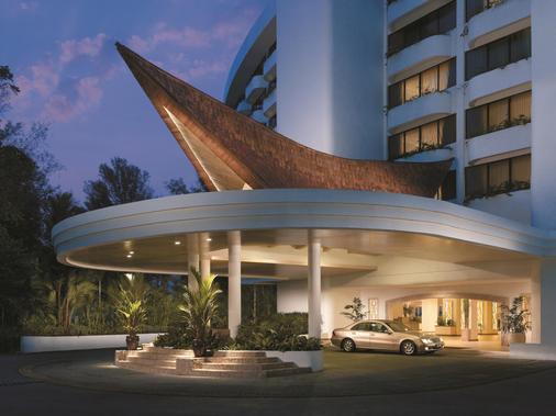 Golden Sands Resort by Shangri-La, Penang - Batu Ferringhi - Gebäude