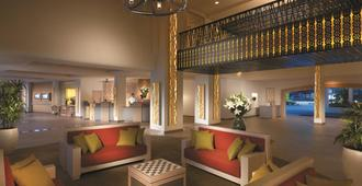 Shangri-La Golden Sands, Penang - Batu Ferringhi - Lobby