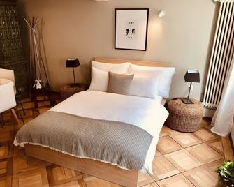 Top City Center Location By Airhome - Zug - Schlafzimmer