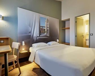 B&B Hotel Caen Sud - Ifs - Slaapkamer