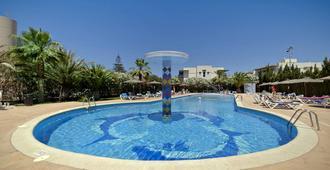 Aparthotel La Sirena - Sant Antoni de Portmany - Svømmebasseng