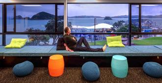 Haka Lodge Bay Of Islands (Paihia) - Hostel - Paihia