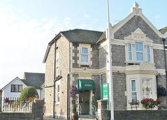 Spreyton Guest House - Weston-super-Mare - Building