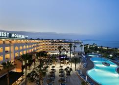 Hotel Best Mojácar - Mojacar - Pool