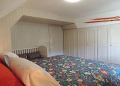 Spring Inn - Flums - Bedroom