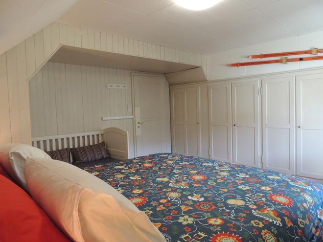 Spring Inn - Flums - Habitación