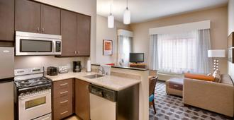 TownePlace Suites by Marriott Suites Elko - Elko - Cocina