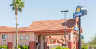 Days Inn by Wyndham Tucson Airport - Τουσόν