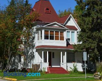 Sir Edgar House B&B - Dauphin - Building