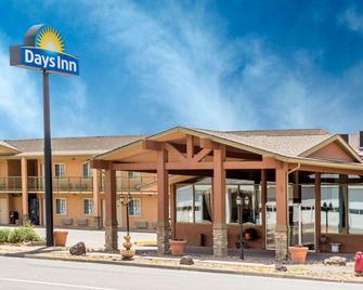 Days Inn by Wyndham Delta CO - Delta - Building
