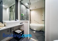 名古屋太閣大道邊大和roynet飯店 - 名古屋 - 浴室