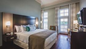 The Cotton Sail Hotel, Tapestry Collection By Hilton - Savannah - Chambre