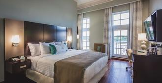 The Cotton Sail Hotel, Tapestry Collection By Hilton - Savannah - Bedroom