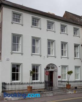 Long Quay House - Kinsale - Building