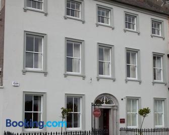 Long Quay House - Kinsale - Gebouw