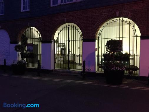 Long Quay House - Kinsale - Attractions