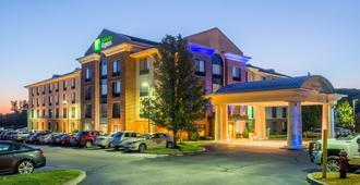 Holiday Inn Express & Suites Auburn - Auburn