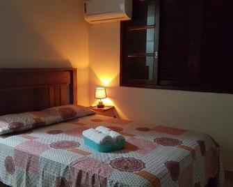 Hey Brothers Pousada - Saquarema - Bedroom
