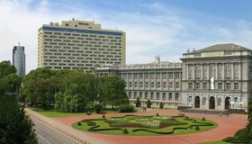The Westin Zagreb - Zagreb - Building