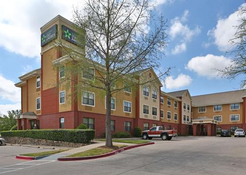 Extended Stay America - Fort Worth - City View - Fort Worth - Rakennus