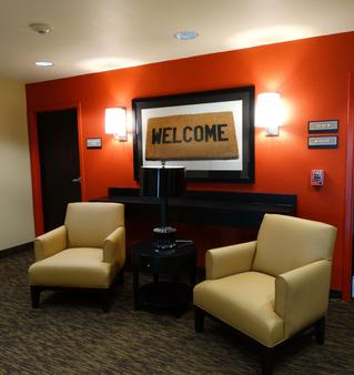 Extended Stay America Fort Worth - City View - Fort Worth - Lobby