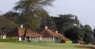 Windsor Golf Hotel & Country Club - Nairobi - Gebouw