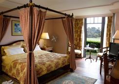 Windsor Golf Hotel & Country Club - Nairobi - Phòng ngủ