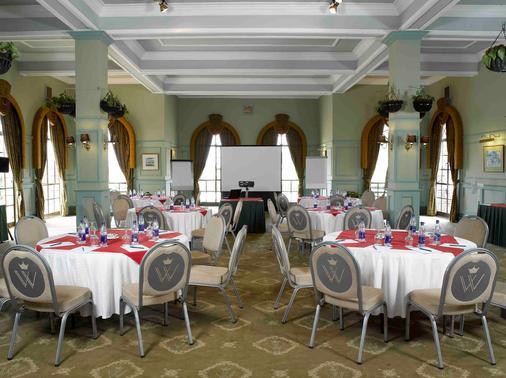 Windsor Golf Hotel & Country Club - Nairobi - Sảnh yến tiệc