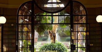Windsor Golf Hotel & Country Club - Nairobi - Lobby