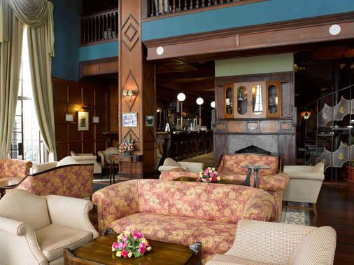 Windsor Golf Hotel & Country Club - Nairobi - Bar