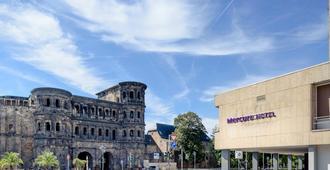 Mercure Hotel Trier Porta Nigra - Tréveris
