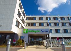 Holiday Inn Express Dijon - Saint-Apollinaire - Building