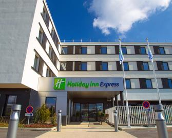 Holiday Inn Express Dijon - Saint-Apollinaire - Gebäude