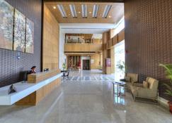 Hotel Delite Grand - Faridabad - Lobby