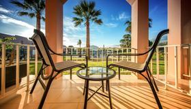 Hotel Vila Gale Praia - Albufeira - Balcony
