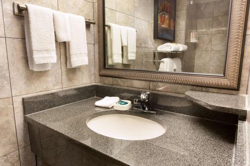 Drury Inn & Suites New Orleans - New Orleans - Kylpyhuone
