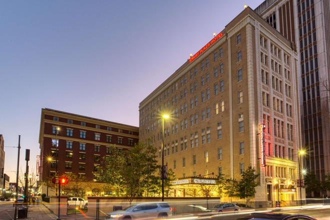 新奧爾良德魯里套房酒店 - 新奥爾良 - 紐奧良 - 建築